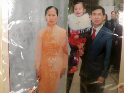 Nguồn động lực của Trịnh Thị Chung