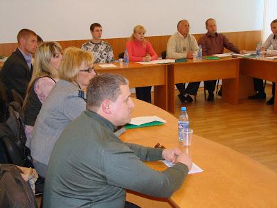 Роль закладів освіти у формуванні здорового способу життя студентів. Всеукраїнський науково-практичний семінар.