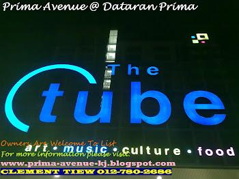 Prima Avenue SOHO @ Dataran Prima
