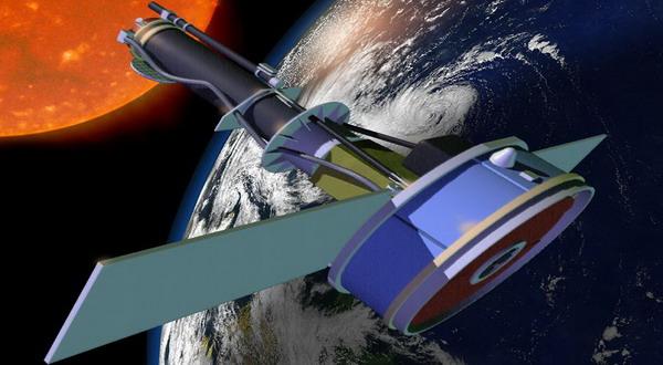 Satelit IRIS