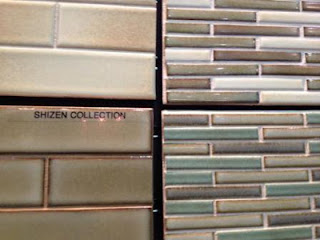 Shizen Collection from Bedrosians Tile and Stone.
