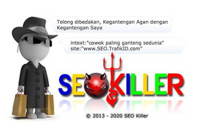 Hacking Tools : Penetration Testing Tools, Hacker Indonesia, SEO Killer