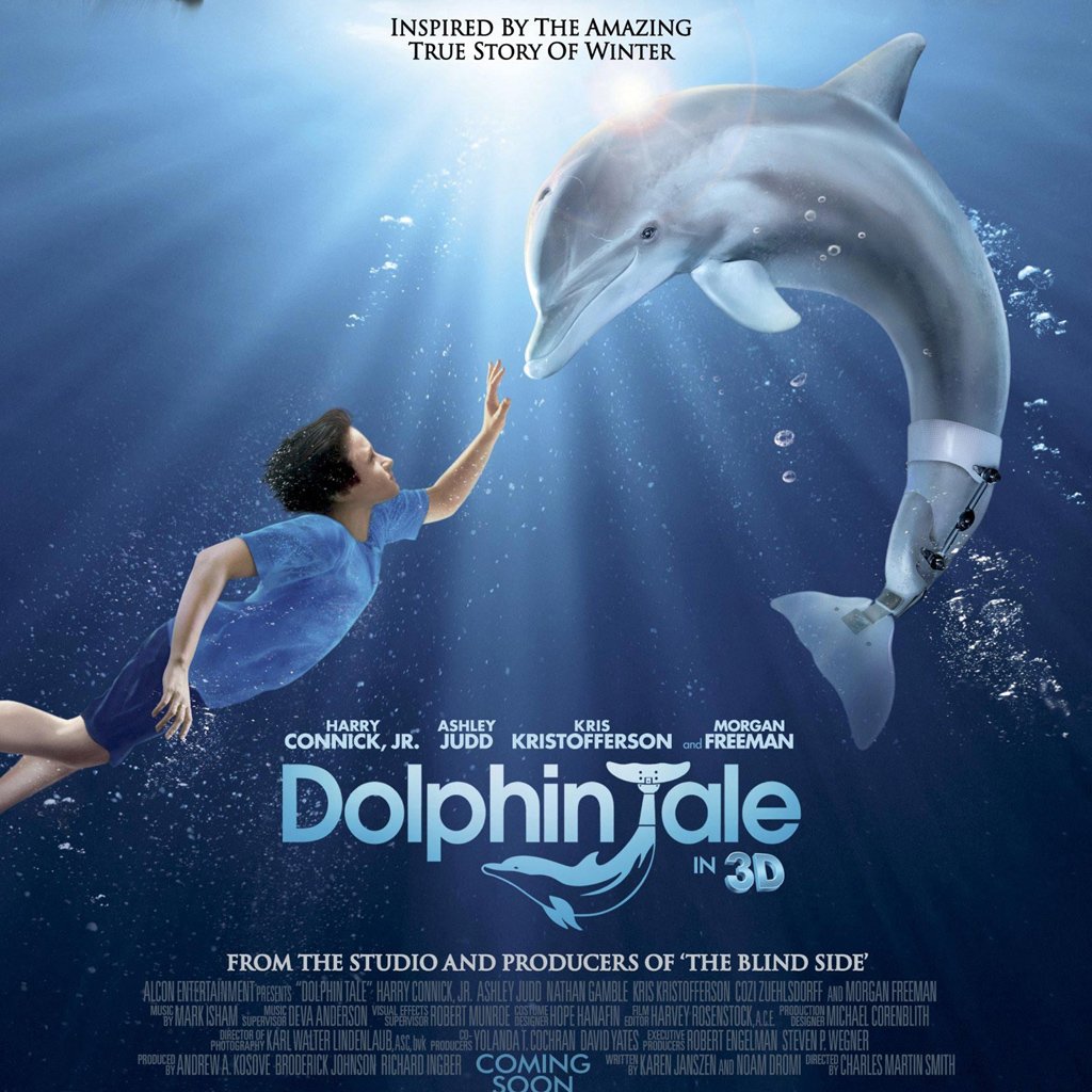 Watch Dolphin Tale Online - Watch Movies Online Free - Download Full ...