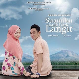 Atikah Suhaime - Jatuh Dari Langit (feat. SHALS, Neal Carla & Sabique) MP3
