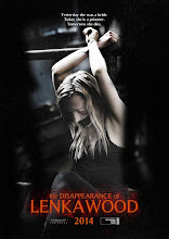 The Disappearance of Lenka Wood (2014)