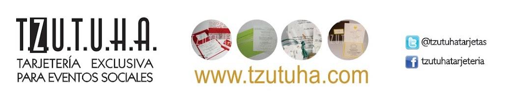 Tzutuha,Tarjetería y accesorios exclusivos para eventos sociales ..