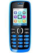 Spesifikasi Nokia 112