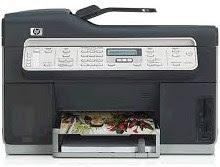 HP Officejet Pro L7750 Driver Printers