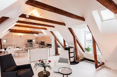 hermoso apartamento en Estcoolmo
