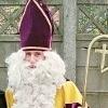 Saint Nicolas est fêté le 6 décembre