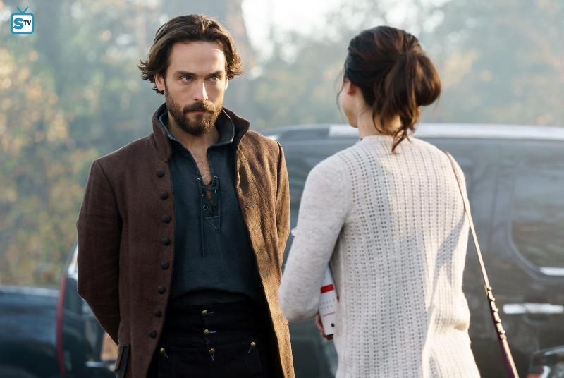 Sleepy Hollow - Episode 3.11 - Kindred Spirits - Promo, Press Release & Promotional Photos *Updated*