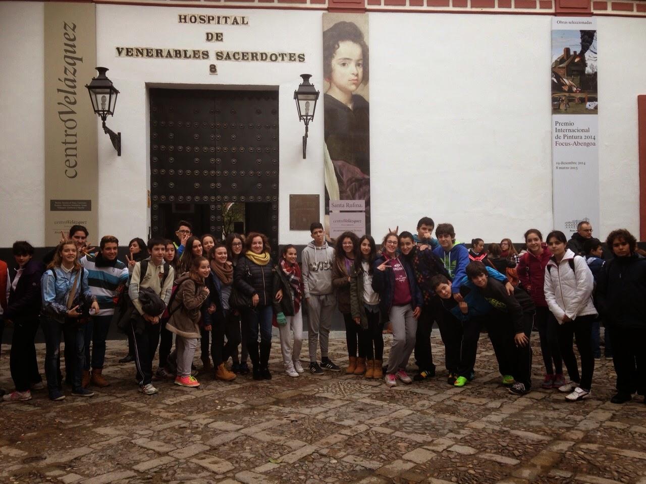 Ies ciudad jard n sevilla concierto did ctico de rgano for Instituto ciudad jardin