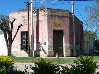 Edificios Históricos de Cayastacito
