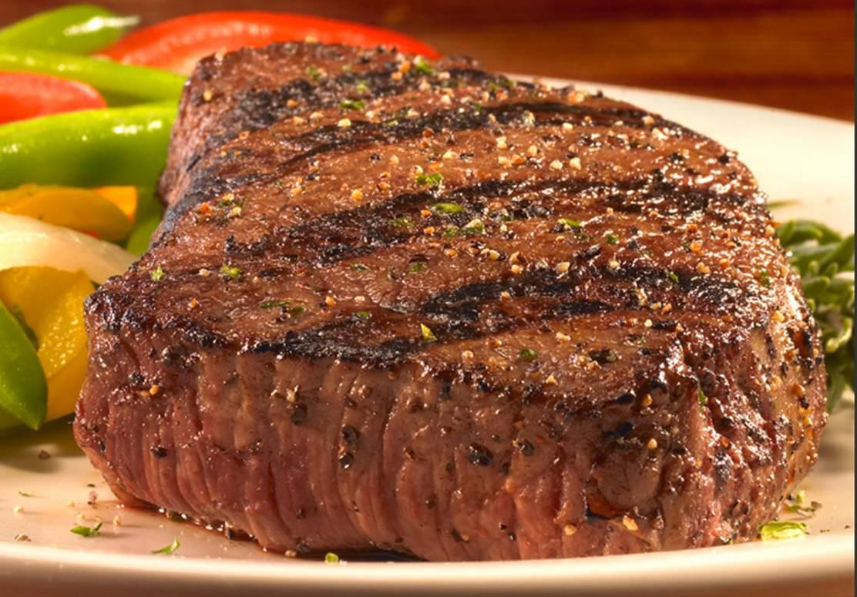 Сочный бифштекс из говядины рецепт