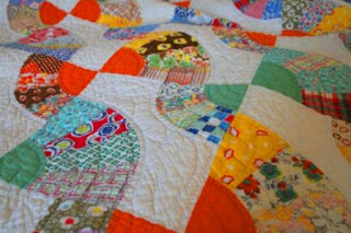 A-Z Of Spring Cleaning, Q is for quilts