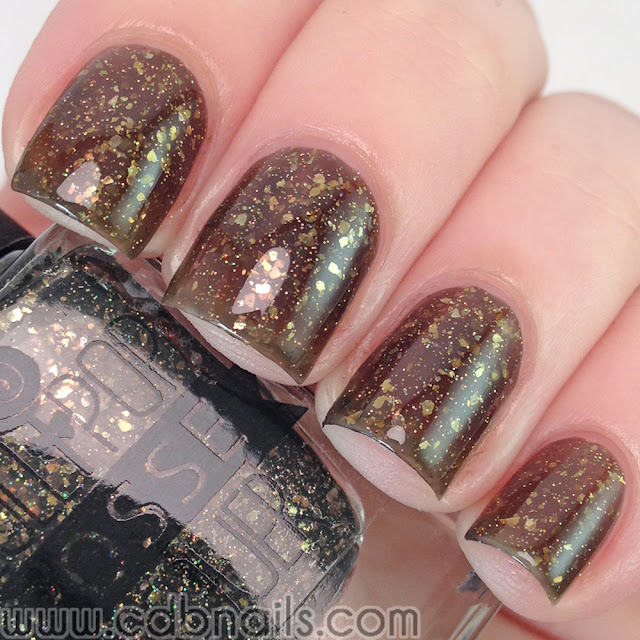 Lollipop Posse Lacquer-Inside My Head