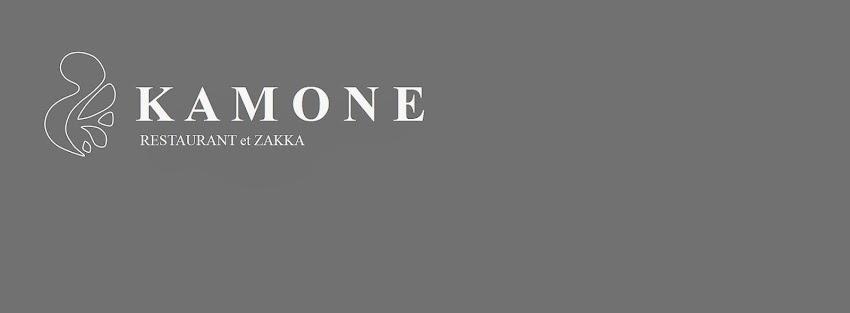 KAMONE -カモネ-