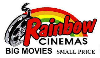 Rainbow Cinemas toronto