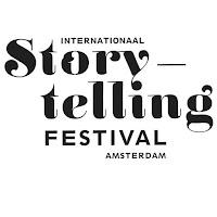Storytelling festival Amsterdam