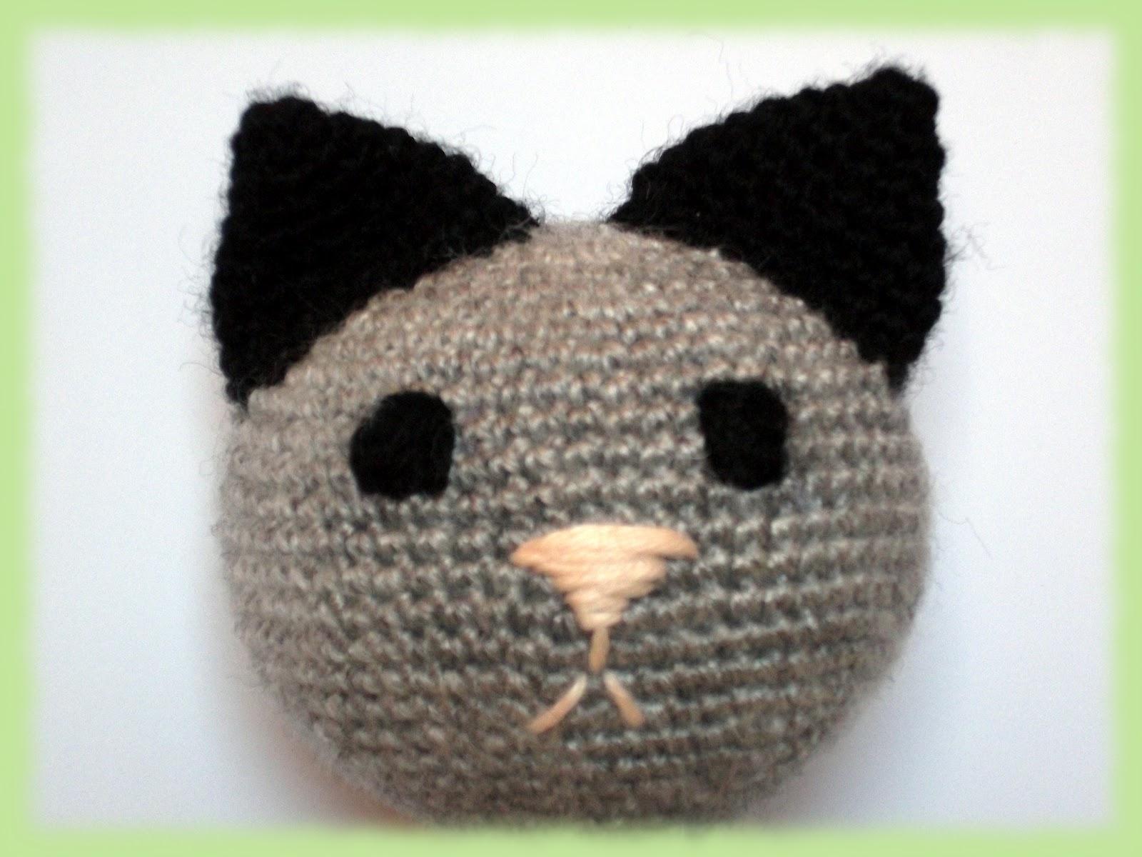 Tarsagurumi Crafts: El gato Pistacho