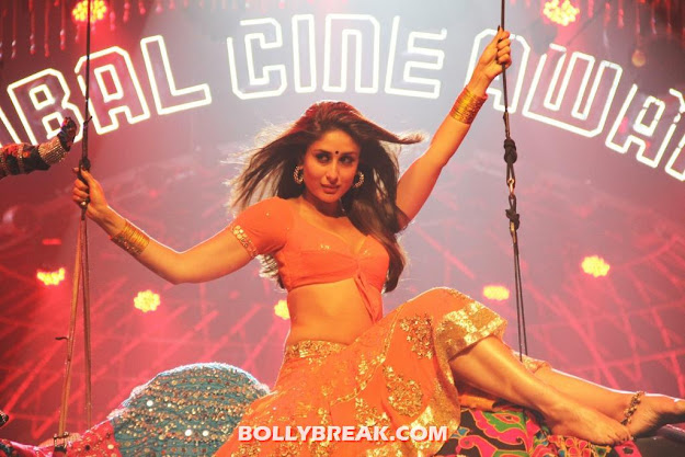 Kareena Kapoor navel show halkat jawani wallpaper -  HOT Kareena Wallpapers in Halkat Jawani 