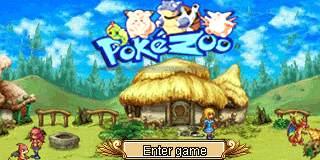 Tải game pokezoo nuôi thú online