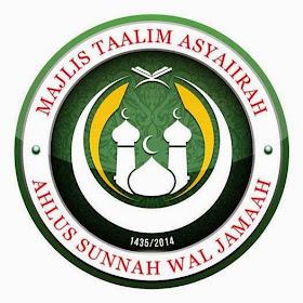 Logo Taalim Asyairah
