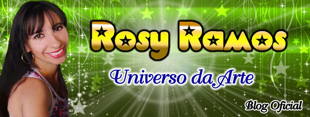 Rosy Ramos Universo da arte