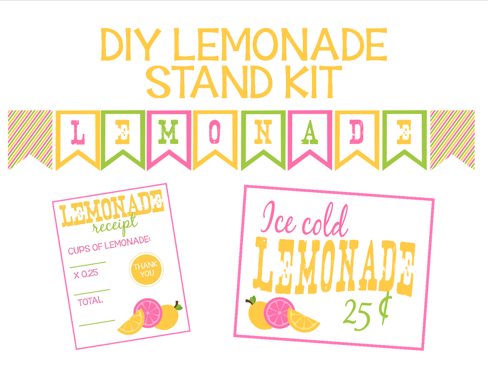 Amazoncom Lemonade Stand