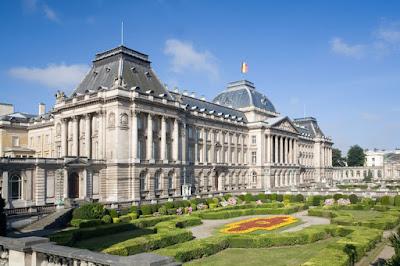 Medulich - Thái balo; thủ đô nước Bỉ; tìm hiểu về Brussel; du lịch Brussel; du lịch Châu Âu