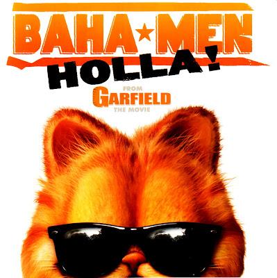 Baha Men - Holla!-Promo-CDS-2004