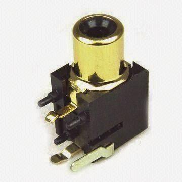 Conectores RCA-Connector