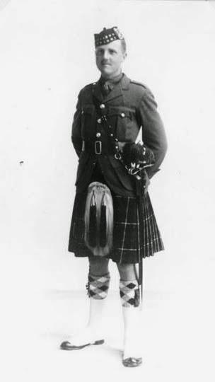Norman Baillie Stewart