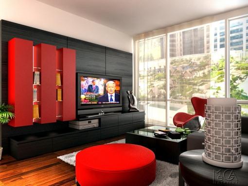 Design Tv Cabinet Modern