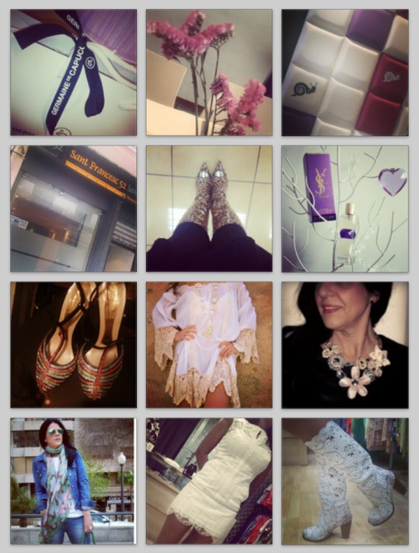 Fotos Inatagram Prim Secret
