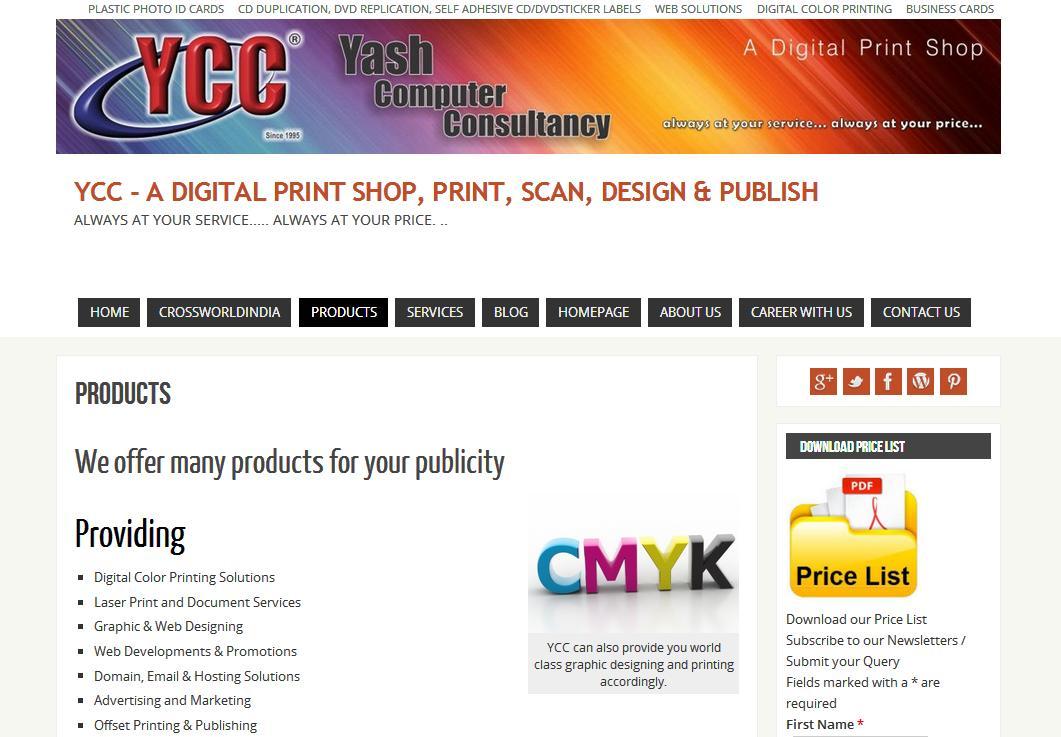 Start your Website - Get FREE Printable Calendar Design