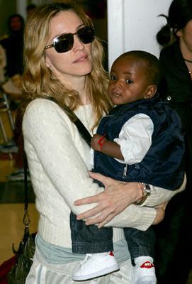 Madonna normal