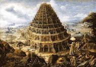 """Articolo """"La Torre di Babele: il progetto di un Dio, il sogno di un Uomo"""""""