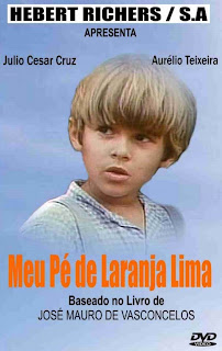 Мое любимое апельсиновое дерево / Meu Pe de Laranja Lima.