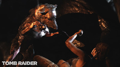 Tomb Raider Survival Edition - Full Free Game
