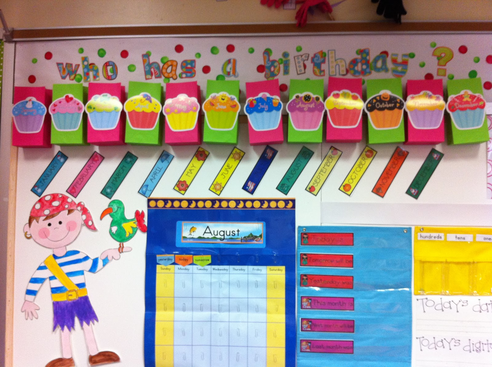 Birthday Calendar Kindergarten : Welcome to room classroom pics and snack sheet
