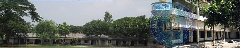 Faizullah High School