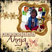Ahnja age 10