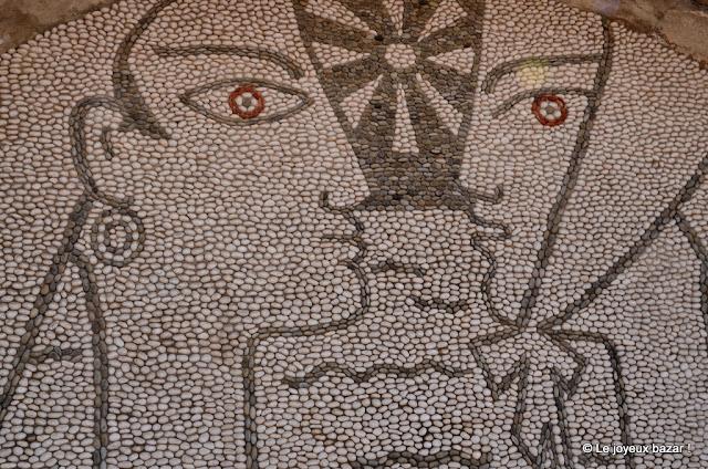 Menton - Jean Cocteau