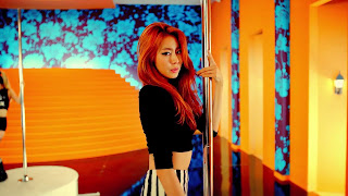After School Uee (유이) First Love Hot & Sexy Wallpaper HD 2