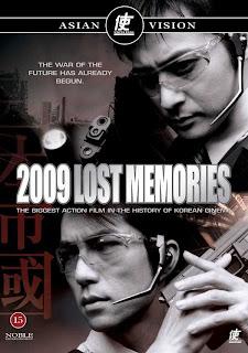Phim Lịch Sử Đã Mất - Lost Memories 2009 [Vietsub] Online