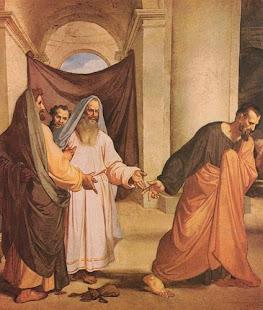 O Arrependimento de Judas (2)