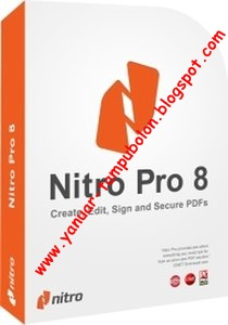 Nitro Pro Enterprise + Serial Key