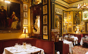 BRITAIN'S MOST HISTORIC RESTAURANTS
