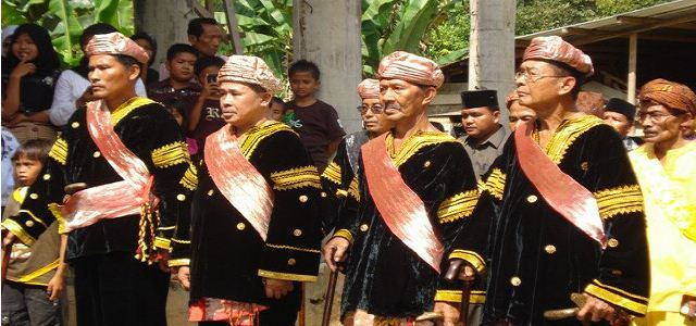 Sifat-Sifat Yang Wajib Dimiliki Penghulu di Minangkabau